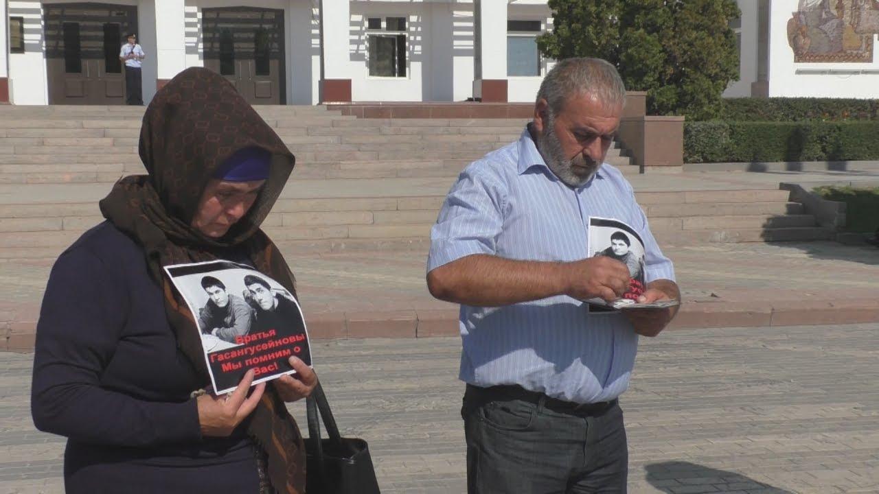 Родные убитых пастухов пожаловались Путину на Васильева