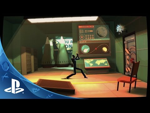 CounterSpy™ | PS4™ Trailer