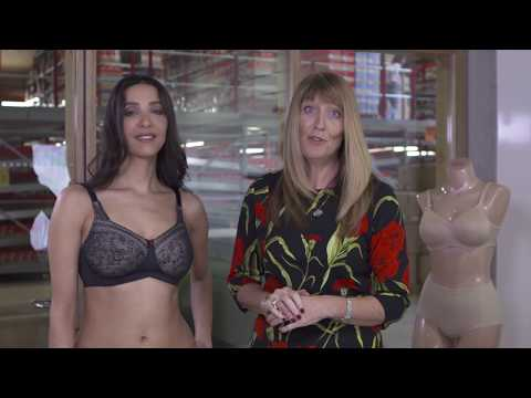 Anita since 1886_Anita care_What is a care bra?