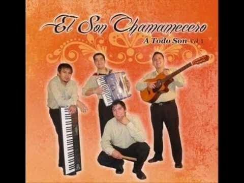 El Son Chamamecero -  Enganchados- VJ Miguel Albornoz