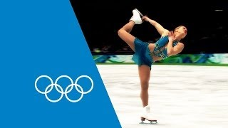 An Intro To Figure Skating With Kevin Reynolds | Faster Higher Stronger