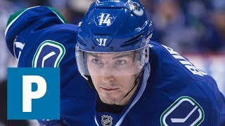 Canucks need to learn lesson from Burrows trade | Paul Chapman | The Province