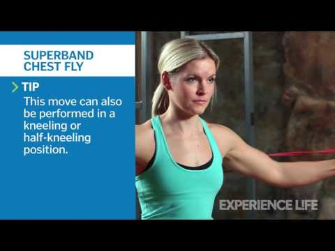 The Workout: Superband Strong