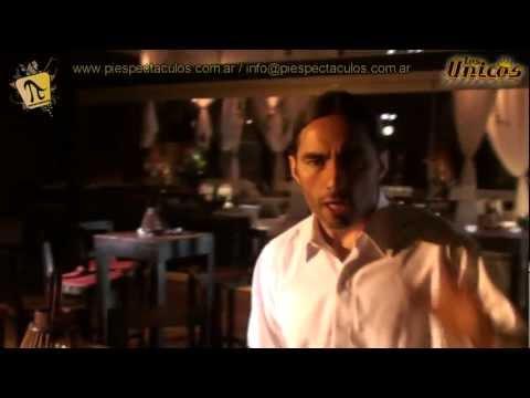 Grupo Los Únicos - No Quiero Ser Tu Amigo - (Con Letra) - Daniel Agostini Luis Rojas Ariel y Gastón