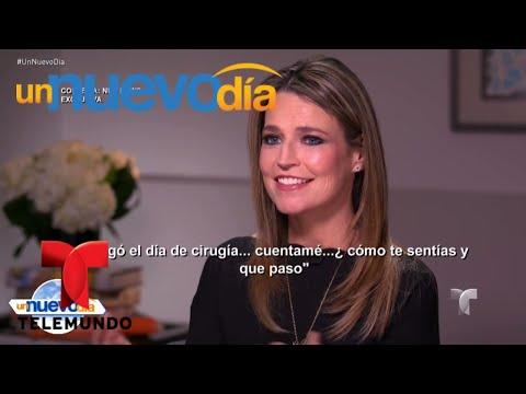 ¡Selena Gomez habló sobre su transplante de riñón! | Un Nuevo Día | Telemundo
