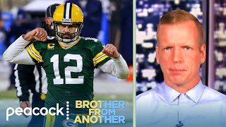 Chris Simms explains why an Aaron Rodgers, Packers divorce is when, not if | Brother From Another