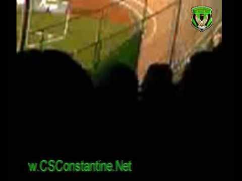 Vidéo match OMR 1 - CSC 3