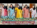 Best Ethnic & Western Wear Haul at Affordable Prices!?|Kurti Sets,Western Dresses,Nightwear,Shoes?||