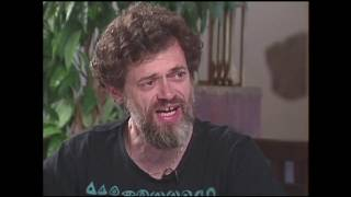 Terence McKenna Digital Revival - Intuition (Episode 6)