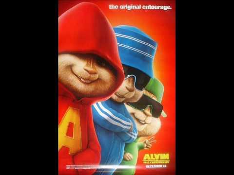 Alvin Y las Ardillas - Las Quesadillas ( Low florida)