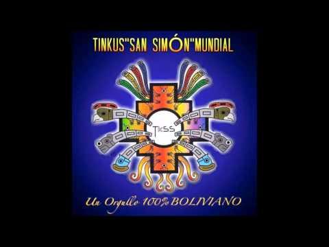 TKSS Tinkus San Simon mix Vol 1   Luigi