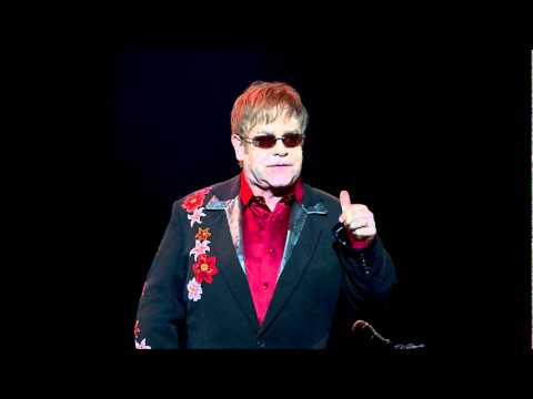 #10 - The Best Part Of The Day - Elton John - Live SOLO in Denver 2011
