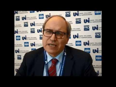 La figura del Project Manager: il progetto UNI e i lavori ISO