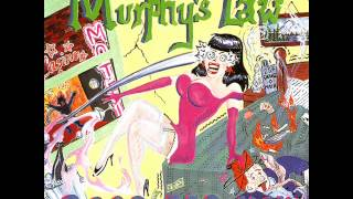Murphy's Law - Little Pin Eyes - Good For Now