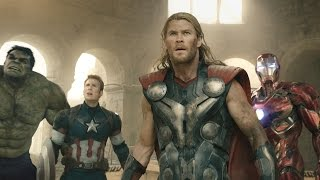 Avengers 2 – End Credit Scene: Real or Fake?