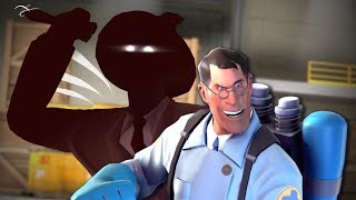Is Muselk actually BAD at Team fortress 2?