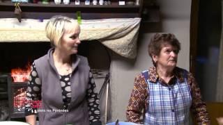 Pyrénées - Les carnets de Julie
