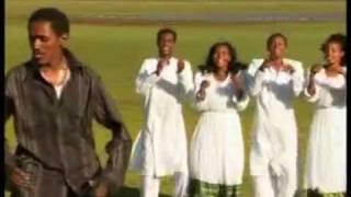 Hachalu Hundessa, Sanyii Mootii -  Jimma (Oromiffa)