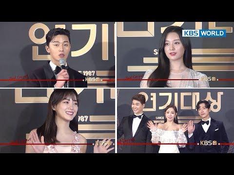 2017 KBS Drama Awards   2017 KBS 연기대상 - Part.1 [ENG/2018.01.07]