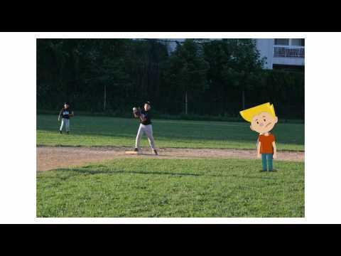My True Sports Story
