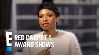 The People's Choice for Favorite Humanitarian is Jennifer Hudson | E! People's Choice Awards