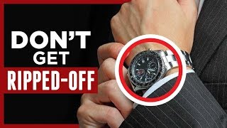 7 Steps To Start Your Watch Collection Today | RMRS