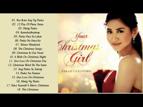 Paskong Pinoy: Best Tagalog Christmas Songs Medley || Top 100 Christmas Songs All Time