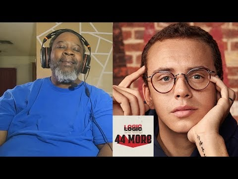 Dad Reacts to Logic - 44 More