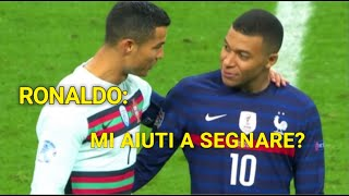Migliori Battute & Dialoghi Del Calcio 2020!!! Ronaldo, Messi, Ibrahimovic, Neymar, Klopp