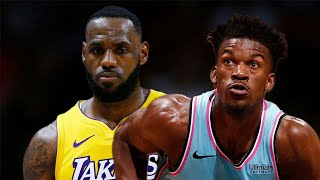 Los Angeles Lakers vs Miami Heat Full Game Highlights | December 13, 2019-20 NBA Season