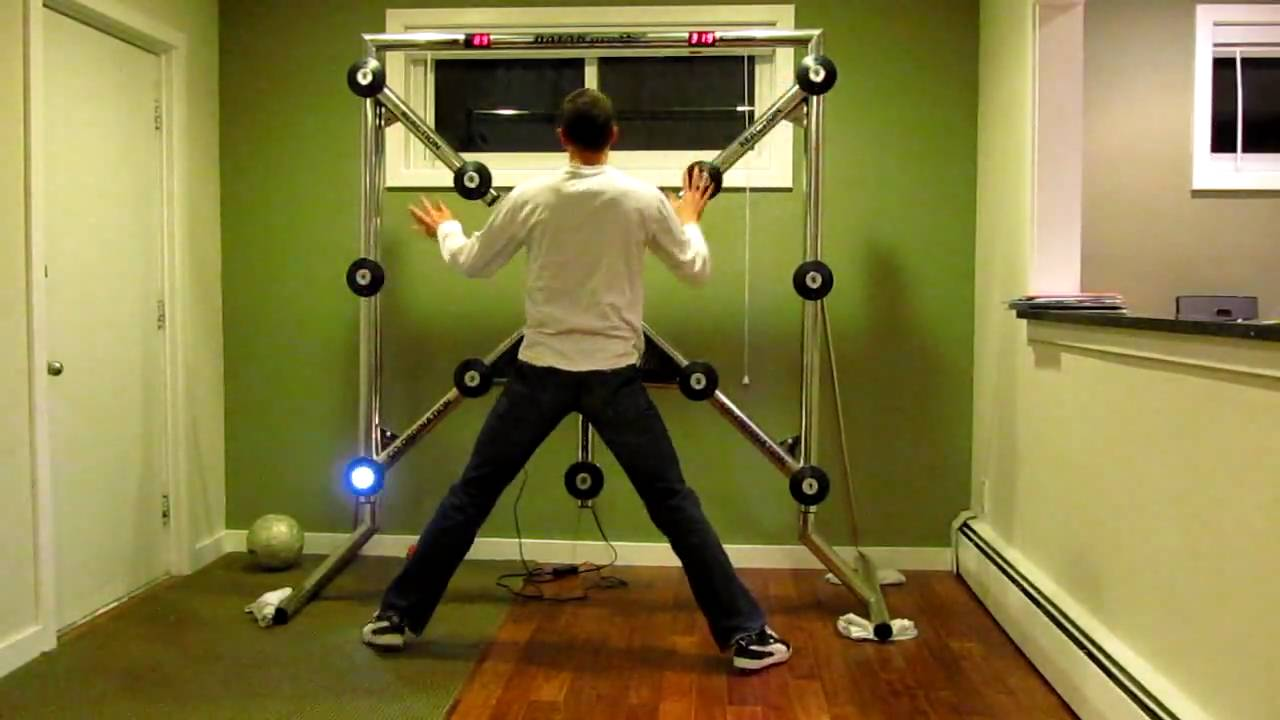 Batak Pro Reaction Test 152 In 60 Seconds Youtube
