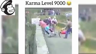 FUNNY INSTANT KARMA - INSTANT JUSTICE