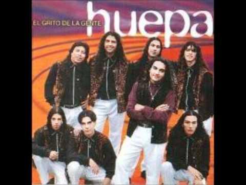 Tu incompresion - Grupo Huepa