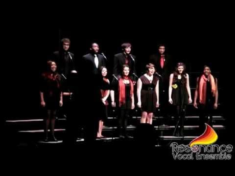 Star Spangled Banner - Resonance Vocal Ensemble (BAVPA)