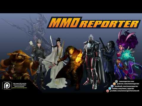 MMO Reporter Episode 263 - Pokemon MMO
