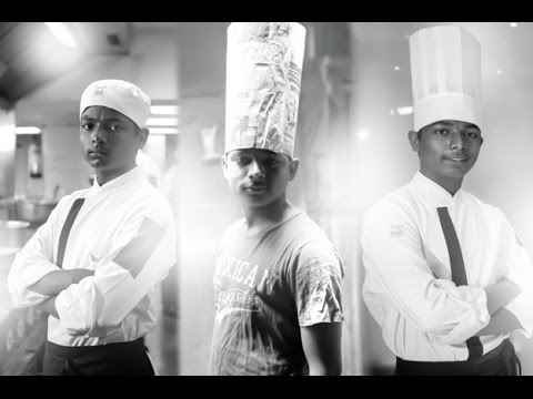 Giving Every Dream a Chance – Shekar-The Aspiring Chef