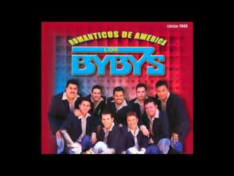 Megamix Romantico De Los Bybys Vol.1--Cristian Dee Jay