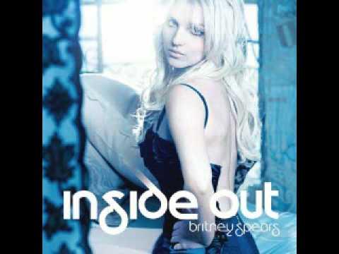 Britney Spears Ft  Eminem   Inside Out
