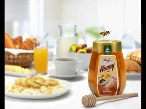 Al Wadi Al Akhdar – Honey
