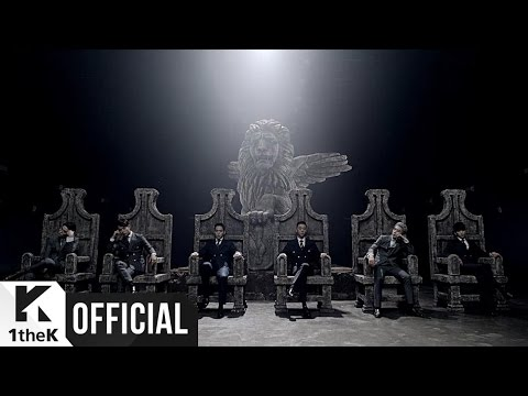 [Teaser] B.A.P _  Young, Wild & Free