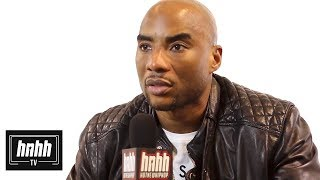 Charlamagne Tha God on Joe Budden, New Generation, Memorable Interviews & More (HNHH's The Plug)