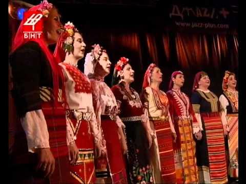Aleks - Antonio Zambujo & Bulgarian Voices Angelite - Chamatea