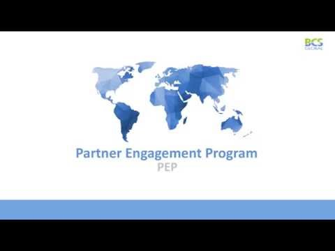 Partner Engagement Program