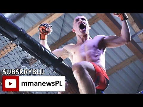 """Bogdan Bulecki po DFN 3: """"Wygrałem, bo jestem najlepszy!"""""""