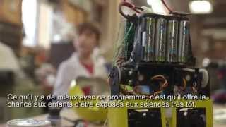 Energizer lance un concours pour ses piles EcoAdvanced