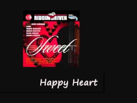 Etana Happy Heart Sweet Riddim