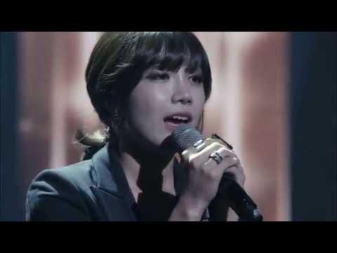 [HIT]트로트의연인-정은지, 지현우 달콤한 응원에 데뷔 '합격점'.20140707