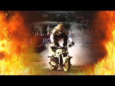 Aras Freestyle - Time Bomb