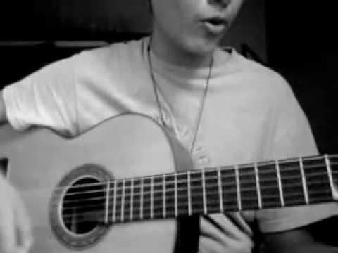 Calle 13 - Muerte en Hawaii (Cover Acústico).