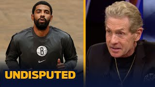 Kyrie Irving left Steve Nash hanging in Brooklyn's win against Philly - Skip | NBA | UNDISPUTED